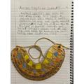 Leo's Ancient Egyptian Jewellery