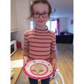 Elsie's sandwich 1