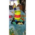 Ayla's lighthouse- Oak  Class