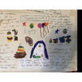 Grace's English Home Learning