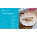 Sylvie's Spider Sandwich Instructions