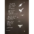 Teddy's haunting owl poem.