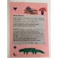 Malin's poem - Oak Class