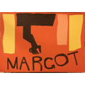 Margot's Saul Bass design