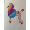 Dorothy's poodle