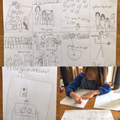 Reuben's story map for The Storm Keepers Island