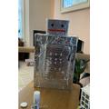 Luna's Robot