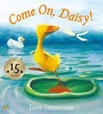 Come on Daisy - Jane Simmons