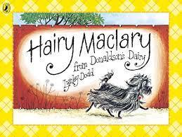 Hairy Mclary from Donaldson's Dairy - Lynley Dodd