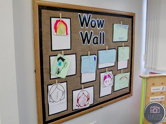 Wow Wall