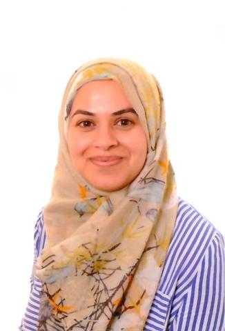 Miss Riaz - Bilingual TLA 3 - Level 3 Childcare and Education, Paediatric First Aid