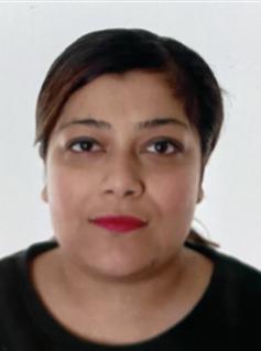 Mrs Sulieman- Part time Bilingual HLTA