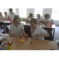 Science - learning about electrical circuits