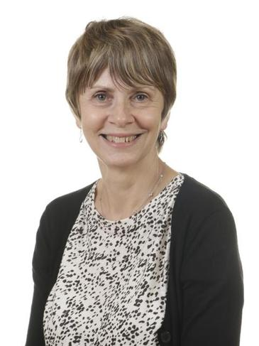 Mrs Alison Finden - School Administrator