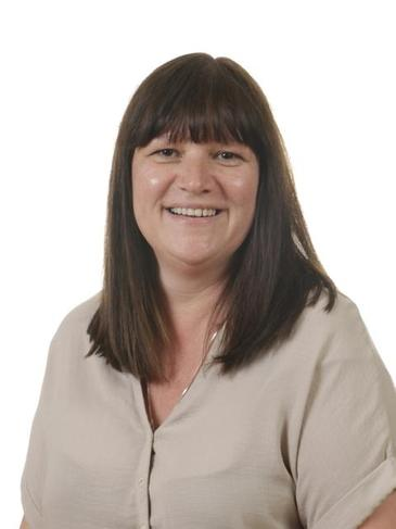 Mrs Clare Benny -  Attendance/Welfare Office