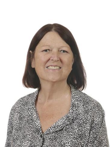 Mrs Lesley Butcher