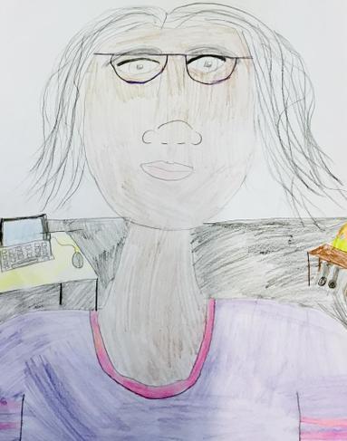 Mrs Genie White – Year 5 Teacher