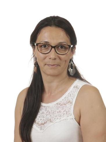 Mrs Dilek Teker-Miller