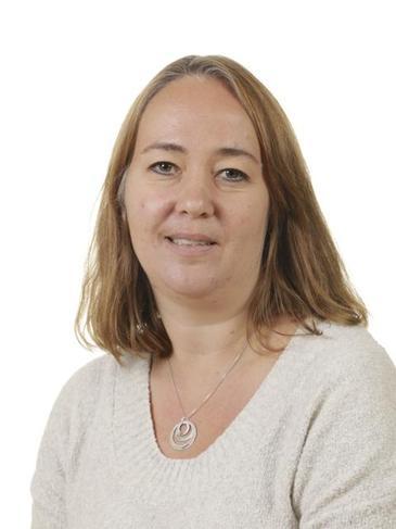 Mrs Nicola Norris