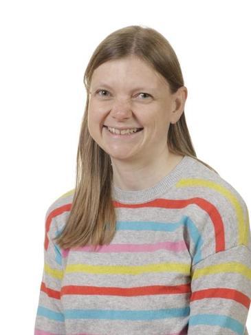 Mrs Nicola Hillsdon - Reception Teacher (Mon, Tue)