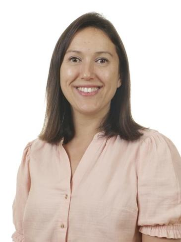 Mrs Christina Sharper - Reception Teacher (Wed, Thu & Fri)