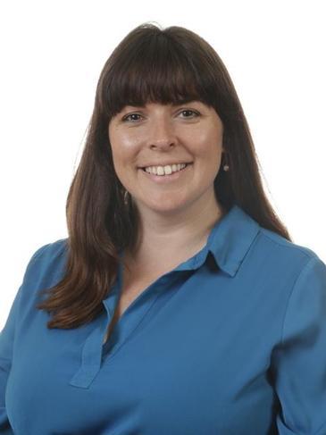 Mrs Melissa Garraway - SENDCO