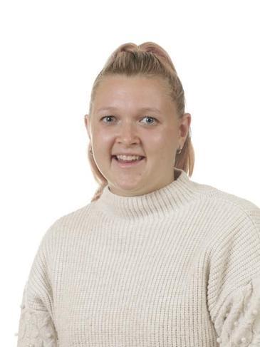 Miss Vicky Fallan - Year 4 Teacher
