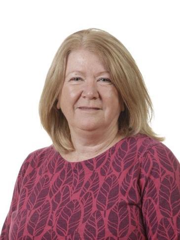 Mrs Debra Clark