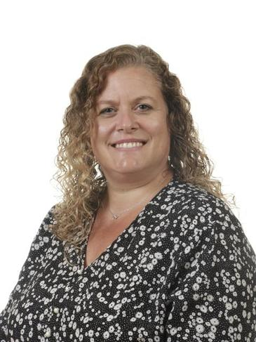 Mrs Claire Watson - Year 3 Teacher (Thu, Fri)