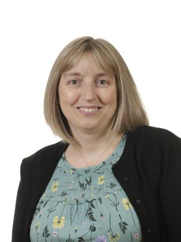 Mrs Sarah Geach - Year 1 Teacher