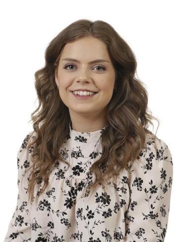 Miss Molly Lyons - Year 2 Teacher