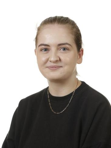 Miss Sophie Sheppard - Year 1 Teacher