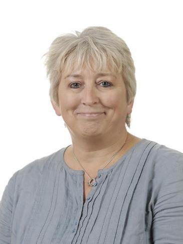 Mrs Julia Fisher - Year 3 Teacher (Mon, Tue, Wed)