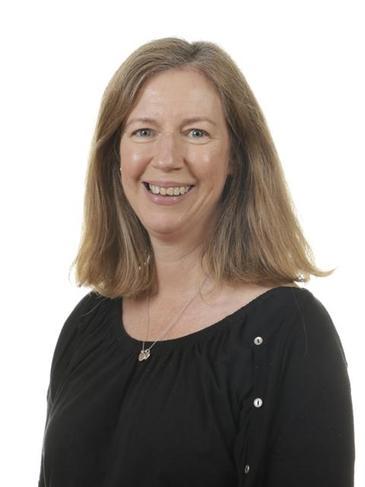 Mrs Natasha Crace - Receptionist/Admin Support