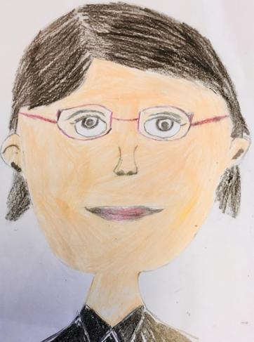 Mrs Carol Macdonald –  Headteacher