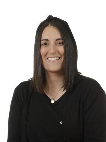 Mrs Polly Hobley - Reception Teacher