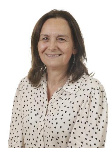 Mrs Eilis Kleppen - Bursar