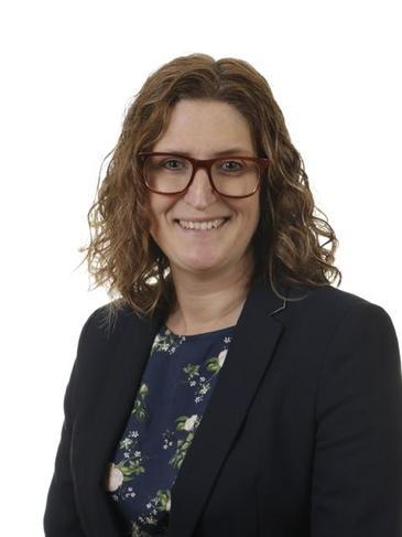 Mrs Katherine Cole - Deputy Headteacher