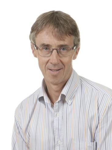 Mr Jason Soley - Year 5 Teacher