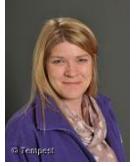 Mrs Brannan - Nursery Teacher