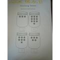 nakemin money work