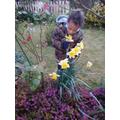 Heru- spring flowers