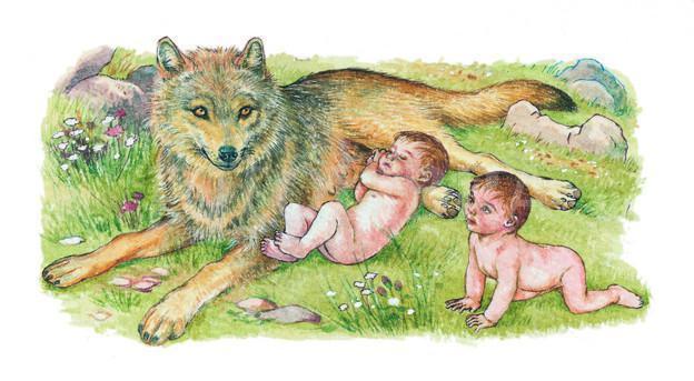 Romulus and Remus - Recount