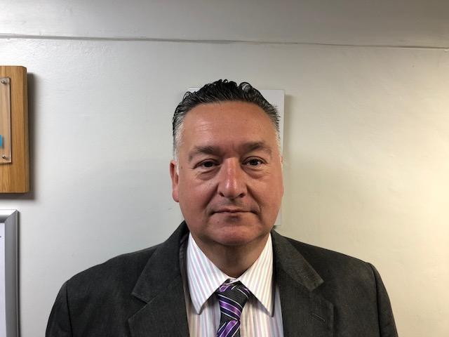 Daniel Hudson, Clerk to Governing Body