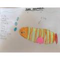 Alfie's fish