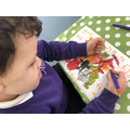 Counting and colouring
