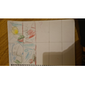 I have started my story map