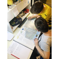 Tomasz and Filip Geography
