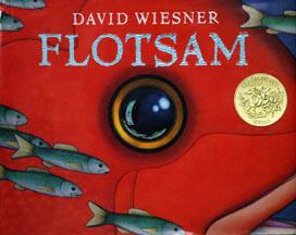 Flotsam - Fantasy
