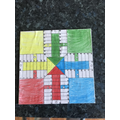 Andiara's board game